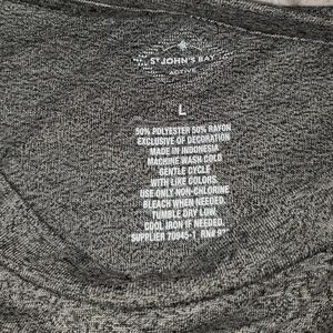 St. John's Bay Tops - St Johns Bay Tee shirt